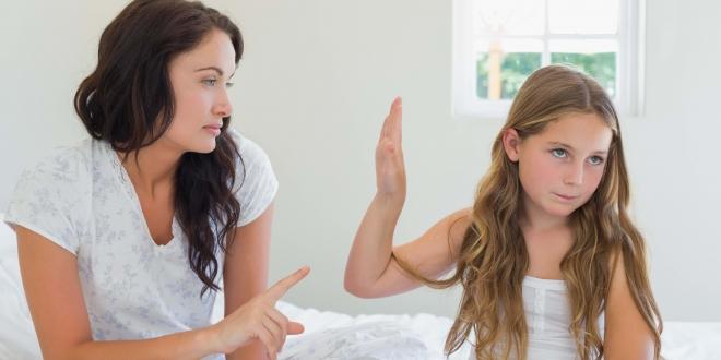 10 lucrui pe care sa nu le spui copilului tau!