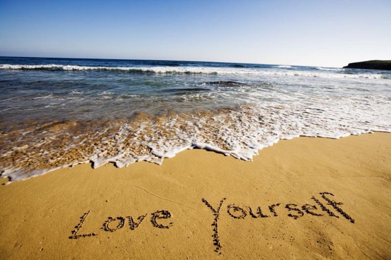 Iubirea de sine-acceptare, iertare si autenticitate.