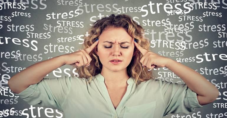 Efectele  stresului  asupra corpului uman.