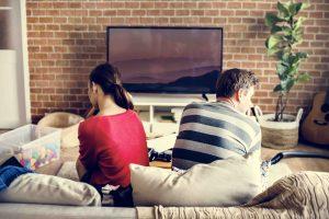 Cuplu in izolare – anxietate, stres si teama de necunoscut
